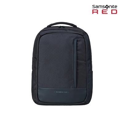 [샘소나이트]데런 DAHREN 블랙 i8809001 /캐쥬얼백팩