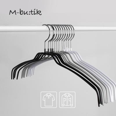 엠부띠끄 상의 논슬립 옷걸이 M_42FT 10개입