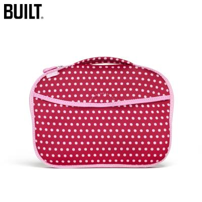 [빌트뉴욕] 기저귀 체인징 패드(Diaper Buddy Changing Pad Baby-Baby Pink Mini Dots)/BBYDBCPBMD