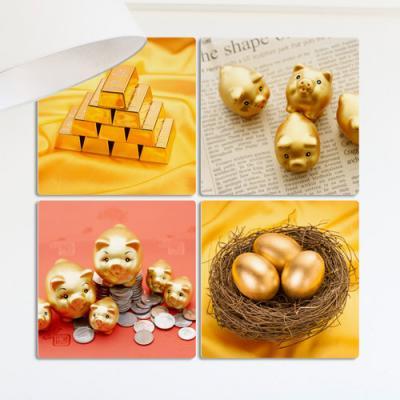 tb382-멀티액자_재물이들어오는황금