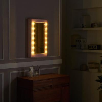 [Ldlab] 시크릿 LED 수납형 거울