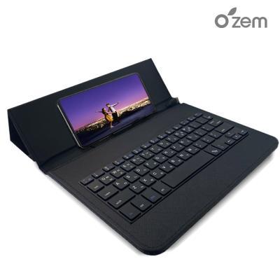 오젬 갤럭시A70 A80 A90 C타입IK 스마트폰 슬림키보드