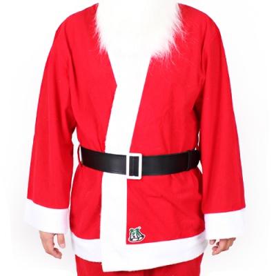 산타복+벨트(성인용)일반2종