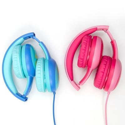 사운드트렌드 알로팝 키즈 헤드셋 ST-UDY500