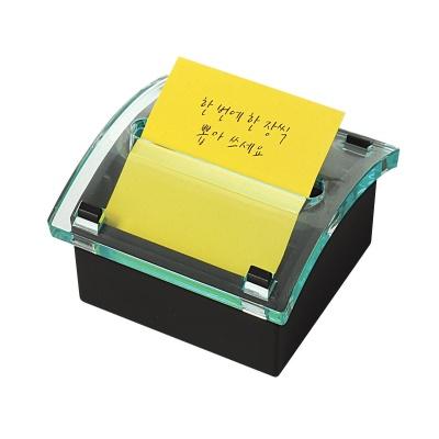3M 포스트-잇 팝업 디스펜서 DS-330(크리스탈)