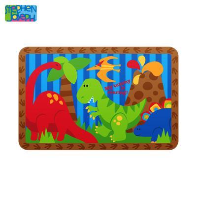 식탁 매트 - 공룡