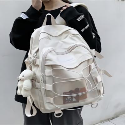 백팩 직장인 데일리 가벼운 가방 9069