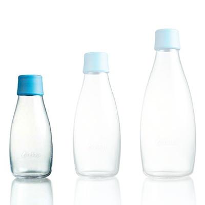 천연 유리 보틀 리탭 보틀 300ml /retap bottle 300ml