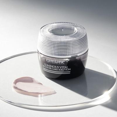 [1+1] 카미안느 루미너스 바이탈 기미주근깨크림 50g