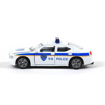 [시쿠]한국 경찰차