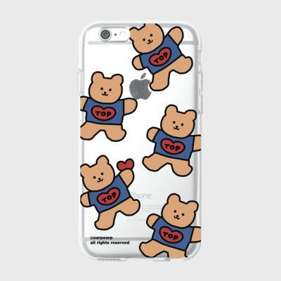 Bear heart(젤리)