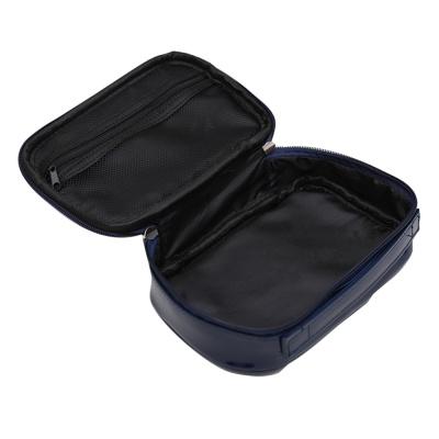 PH 여행용 에나멜 화장품 스마트폰 파우치(JM)