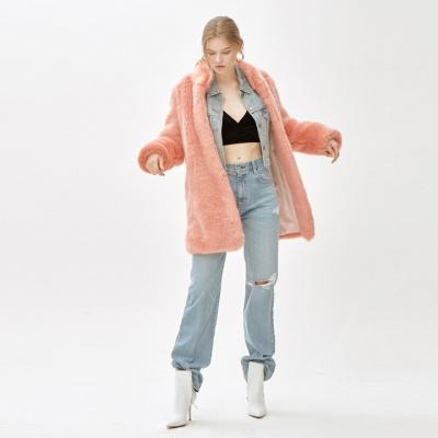 SOPHIE mellisha coat_pink