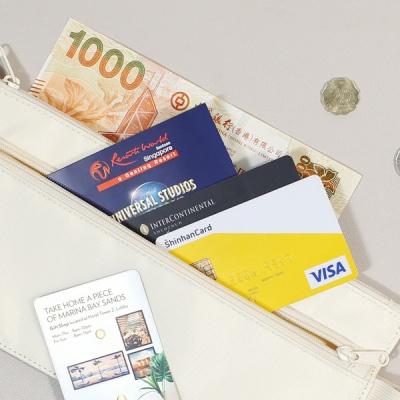 유럽 동남아 여행 소매치기 RFID 차단 HIDDEN POCKET