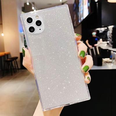 갤럭시 S10/S10+/S9/S9+ 펄 네온 젤리 휴대폰 케이스