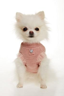 튜튜니트(핑크)