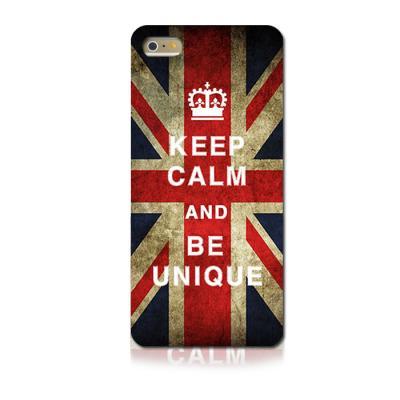 Keep Calm Union Jack(아이폰6/4.7형)