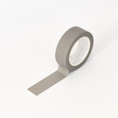 아르떼 마스킹테이프 - 522 Charcoal gray