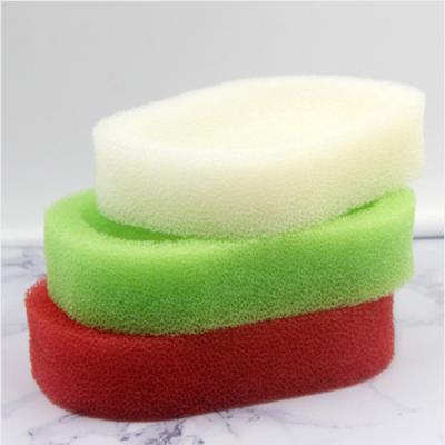 기본형 스펀지 비누받침대 1개(색상랜덤)