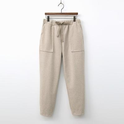Jude Band Baggy Pants