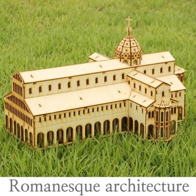 [히스토리하우스] 서양건축시리즈: 피사 대성당