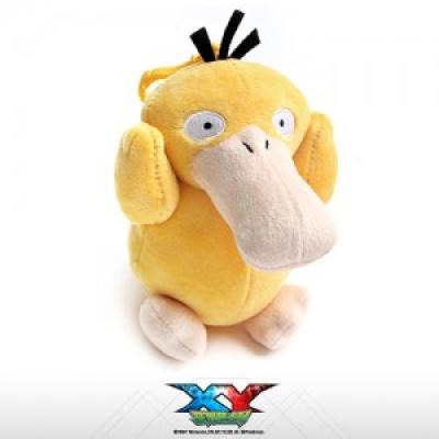 포켓몬스터 XY 봉제인형-고라파덕(12cm)