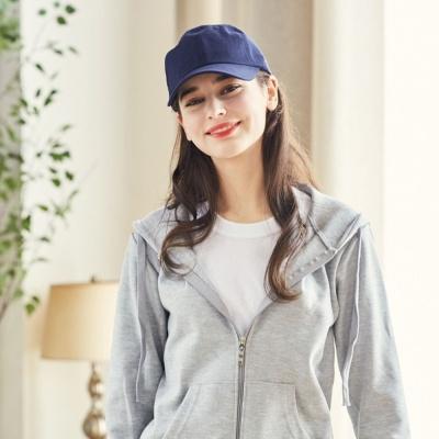 주방 홀서빙 패션 직원 유니폼 단체 모자 베이지