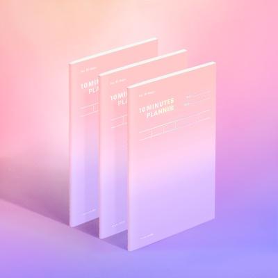[컬러칩] 텐미닛 플래너 31DAYS - 드림 캐처 3EA