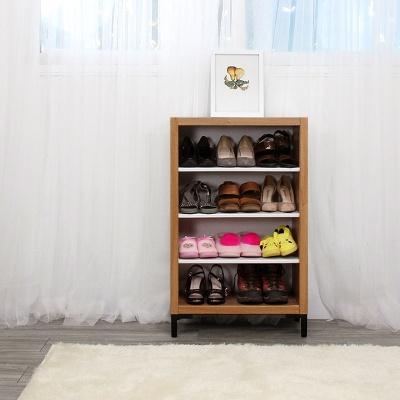 펠프 오픈 신발장 570