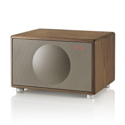 [GENEVA] 제네바 MODEL M Wireless 하이파이 블루투스 스피커-월넛