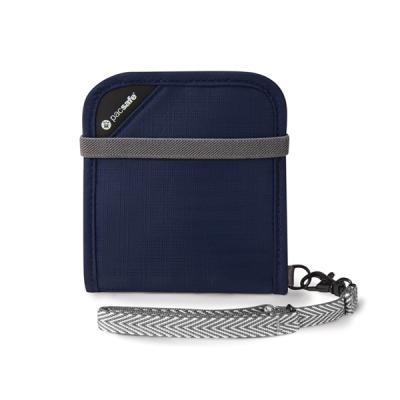[팩세이프] RFIDsafe V100 도난방지 지갑