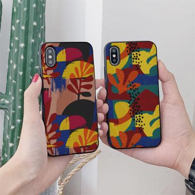 아이폰7플러스 Abstract 카드케이스