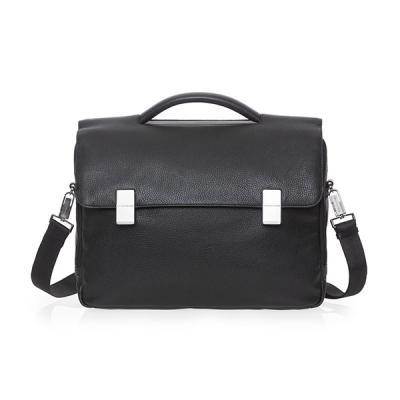 [만다리나덕] briefcase UZC01651 (black)