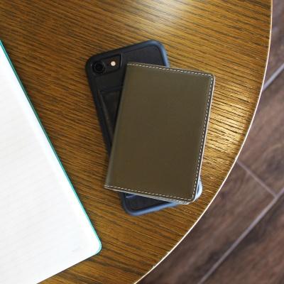 Card Case(카드케이스) 카키