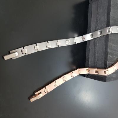 [발란스3000] 게르마늄 팔찌 클래식 스타일