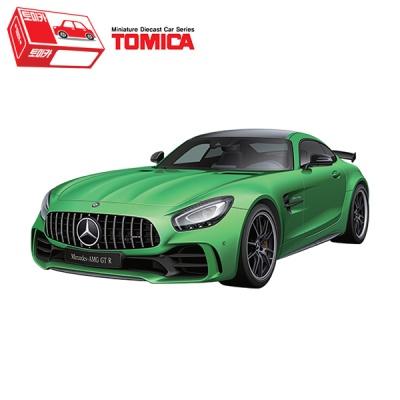 토미카 007 메르세데스 벤츠 AMG GT-R