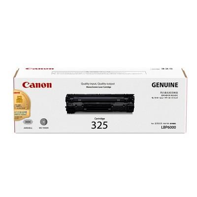 캐논(CANON) 토너 CRG-325 / Black / LBP6000,LBP6003 / 최대1,600P