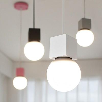 [바이빔][LED] 티피1등 펜던트-7color