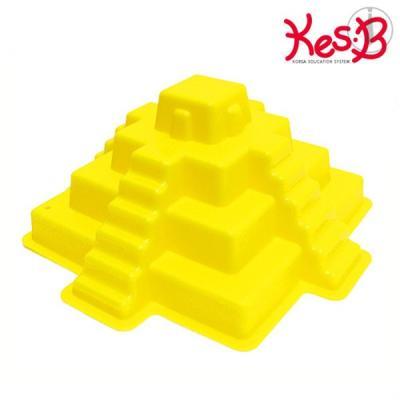 세계문화유산찍기 피라미드 1개
