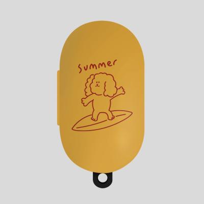 버즈 서핑 더기 옐로우