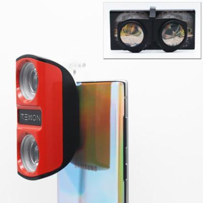 스마트폰VR촬영장치+3D글래스(스마트폰결합사용)