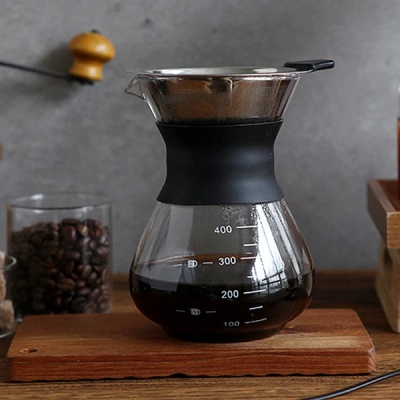 [N365] TDY 홈카페 커피 드리퍼 코페튜라 400ml
