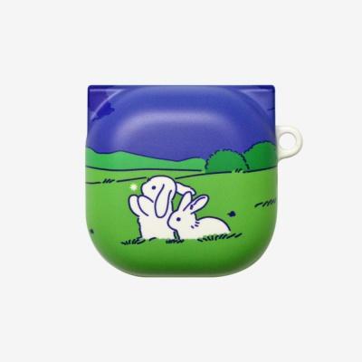 [에이스텝] Bunny Bunny 버즈 라이브 케이스
