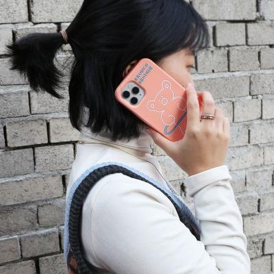 Brunch Brother 홀라베어 케이스 foriPhone12 series
