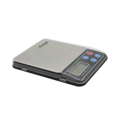 디지털 전자 저울 / 주방용 계량저울 600g LCID242
