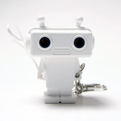 로봇 듀얼 이어폰 젠더
