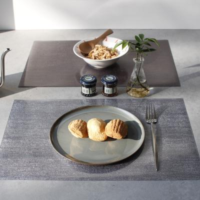로뎀 펄 테이블(식탁) 개인매트 - 4color