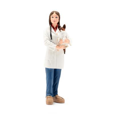 226429 수의사제니 Jenny the Veterinarian
