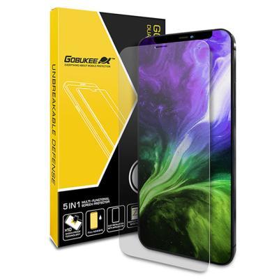 아이폰12 프로 맥스 하이브리드 강화유리