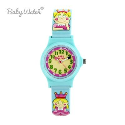 [Babywatch] 유아용 손목시계 - Petite Reine(작은 여왕)